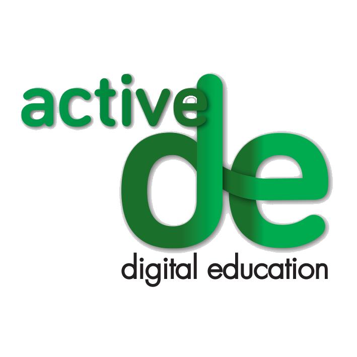 Active Digital Logo