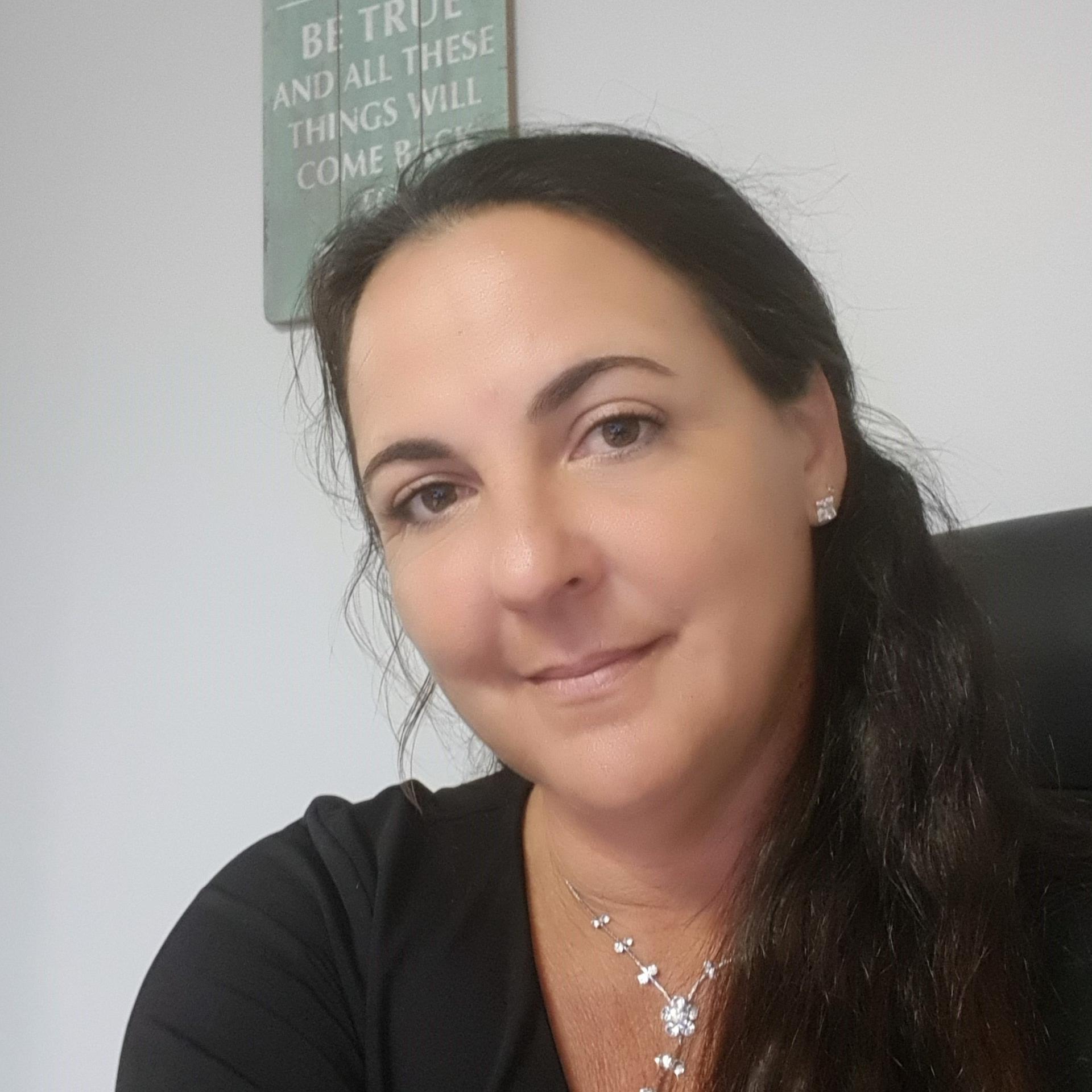 Teresa McNeill